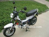 MINI XF 50 dirt bike
