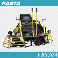 Fasta FRT30A concrete finisher