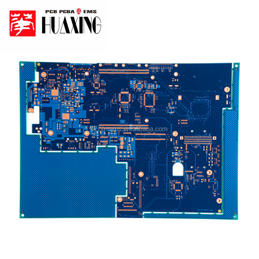 Electric rice cooker control PCB PCBA, household appliance PCBA supplier