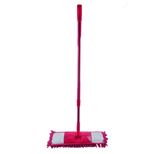 two year warrantee colorful 2015 new product hot household products microfiber flat mop as seen on tv