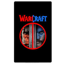 Super absorbent handsome beach towel--World of Warcraft