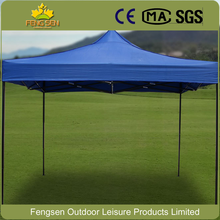2017 Wholesale high quality outdoor folding retractable awnings Portable colorful exhibition awning for camping