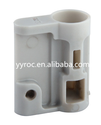 precision plastic injection moulding component