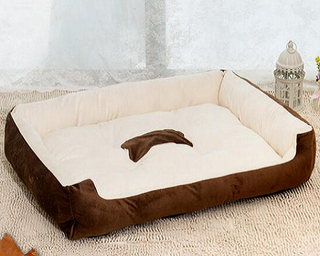 Hot Sale Simple Comfortable Sofa Dog Bed