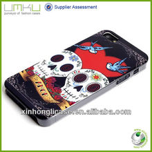 wholesale designer cell phone hard plastic carrying cases