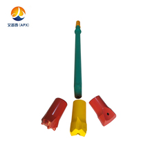 high quality tapered drill rod for rock breaking tools/oil drilling tool
