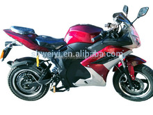Quality assured electronical motorbike in Shanghai with good performance