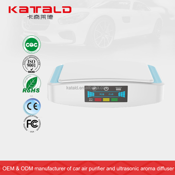 Hot Sell Ionic Air Purifie China From Katald