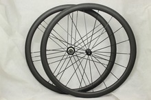 light weight road bike track bike carbon clincher wheel set 38mm 700c racing carbon wheel for bicycle