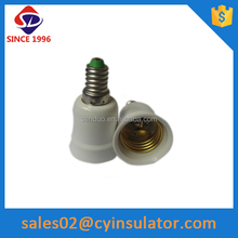 light socket parts for night light E14 to E27 night light