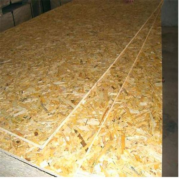 Melamine Laminated Particle Board,Cheap Chipboard,Osb