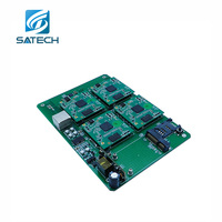 High quality best price PCBA supplier OEM electronical pcb circuit boards Assembly