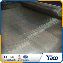 Paper making cylinder mold stainless steel fine mesh screen