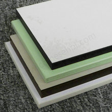 LIJIE cheap price solid hpl phenolic compact laminate board