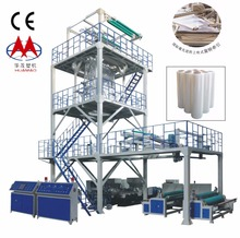 PO film blowing machine