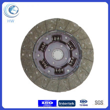 Novel Item Bus Chassis 325mm Clutch Plate For Hino