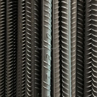 8mm Hot Rolled High Carbon Steel