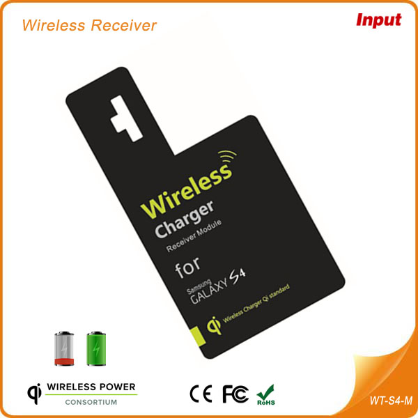 Qi Standard Wireless Charger Receiver Module Pad