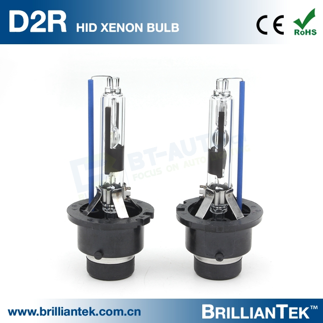 Top Quality Best Price Brilliantek 12V 35W Xenon HID Headlight Bulb D2S D2R For Sale