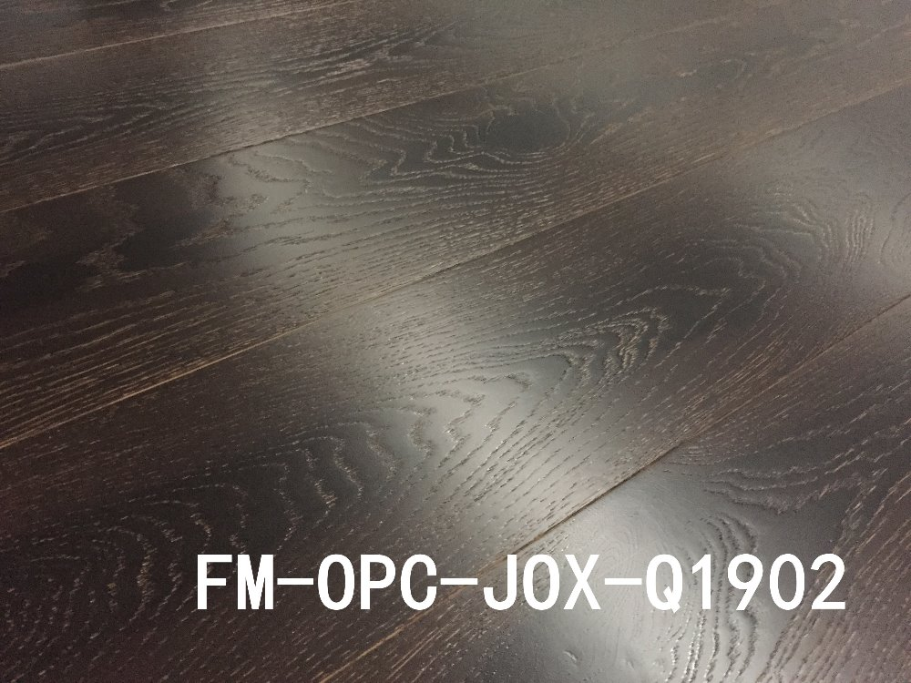 Antique Oak Engineered Wood Flooring