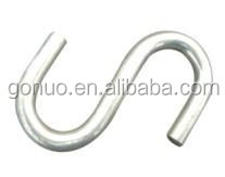 Garage door S hook Torsion Spring clips fasteners