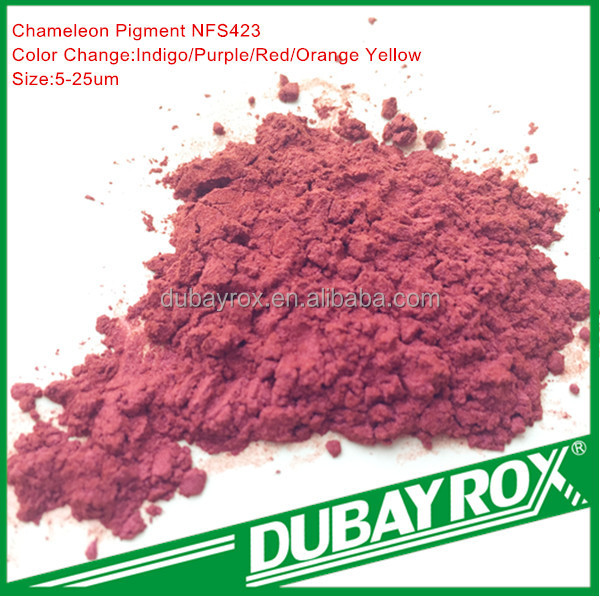 Durable Best Price Chameleon Paint Pigment Powder Glass Mosaic Manufacturer
