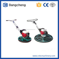 Engineering & Construction Used Concrete Polishing Machine /Power Trowel For Ground And Floor Indoor And Outdoors