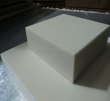 Rigid PIR Foam Insulation Board Without Any Facing Materials