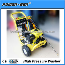 Powergen Diesel engine 10HP High pressure washer