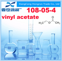 aromatic solvent vinyl acetate monomer(vam) for glue