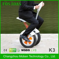 Airwheel electric motorcycle with seat - A3 - 520WH - Bluetooth Speaker
