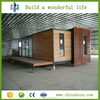 Best model seller produce and decorate container room cabin