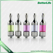 e cigarettes smoking tubes Betterlifetech Original High Quality Pyrex Clear atomizer Pro-tank