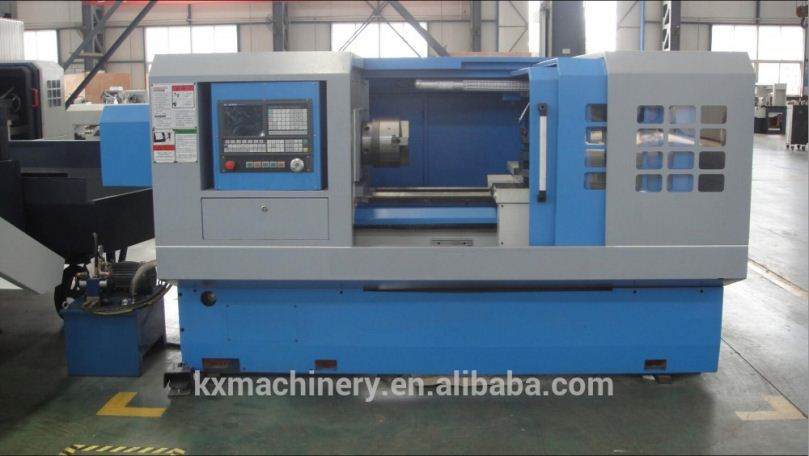 CK6140 New design with great price cheap second hand lathe machine