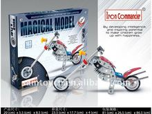 DIY R/C Motorcycle SM146748