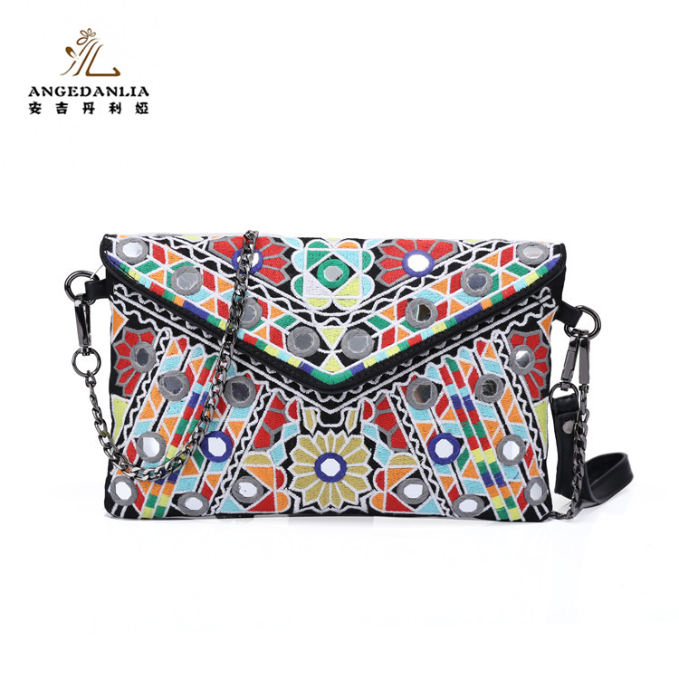 2017 hot sale new design <strong>women</strong> clutch hand bag wholesale purse wallet