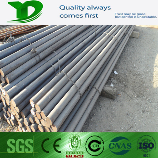 good quality hard chrome carbon steel round bar factory price