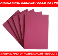 Flexible EVA foam sheet for yoga mat