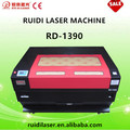Guangzhou machinery 1300*900mm New Laser Cutter With Co2 150 watts Yongli Laser tube CE