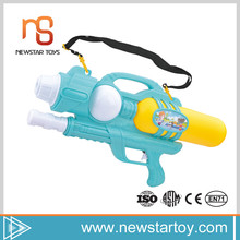 Most selling items funny summer toy water plastic gun for kids