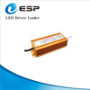 3 years warranty LED wall light high power factor 120W led power driver
