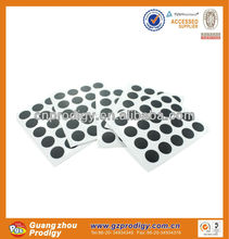 plastic furniture decoration screw cover/screw hole covers