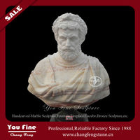 Hot Sale Apollo Marble Bust