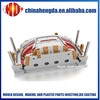 mould manufacturer for plastic injection bumper