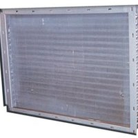 Dry Type Laminating Machine Heat Exchanger