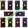 Factory Price Defender Cover 3 in One Protective PC + Silicone Front and Back Cover Case for BlackBerry Z10