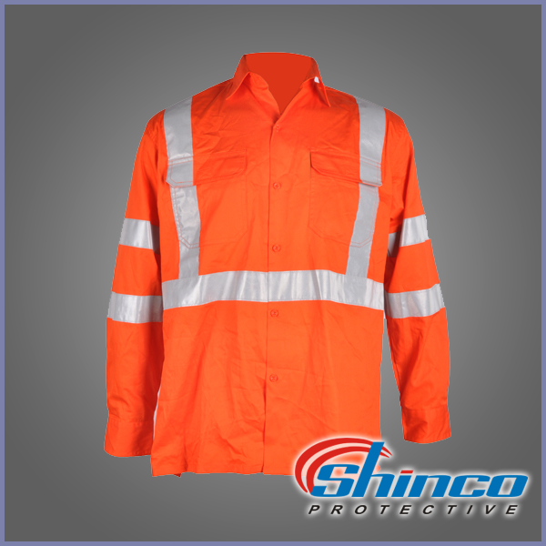 Wholesale factory used kids fireproof welder protective safety work clothes