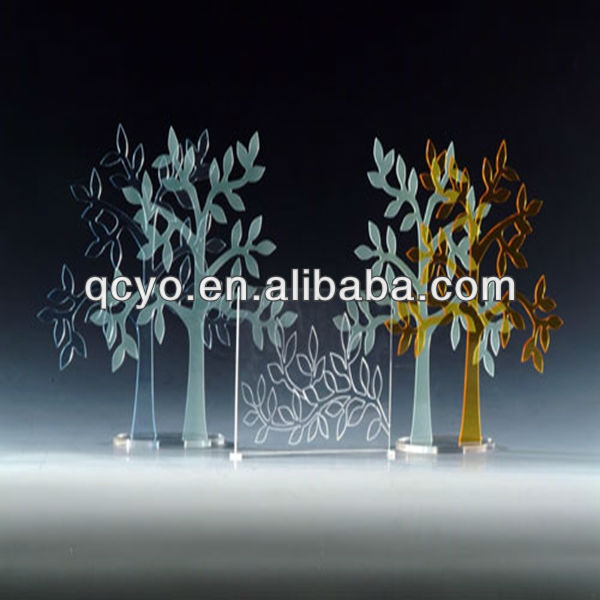 High Quality wholesale decorative earring display stands
