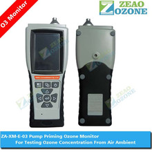Portable o3 monitor,ozone tester for air ozone detection