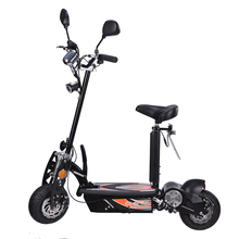 Top fashion best quality 2 wheel personal transport electric scooter 36v 1000w